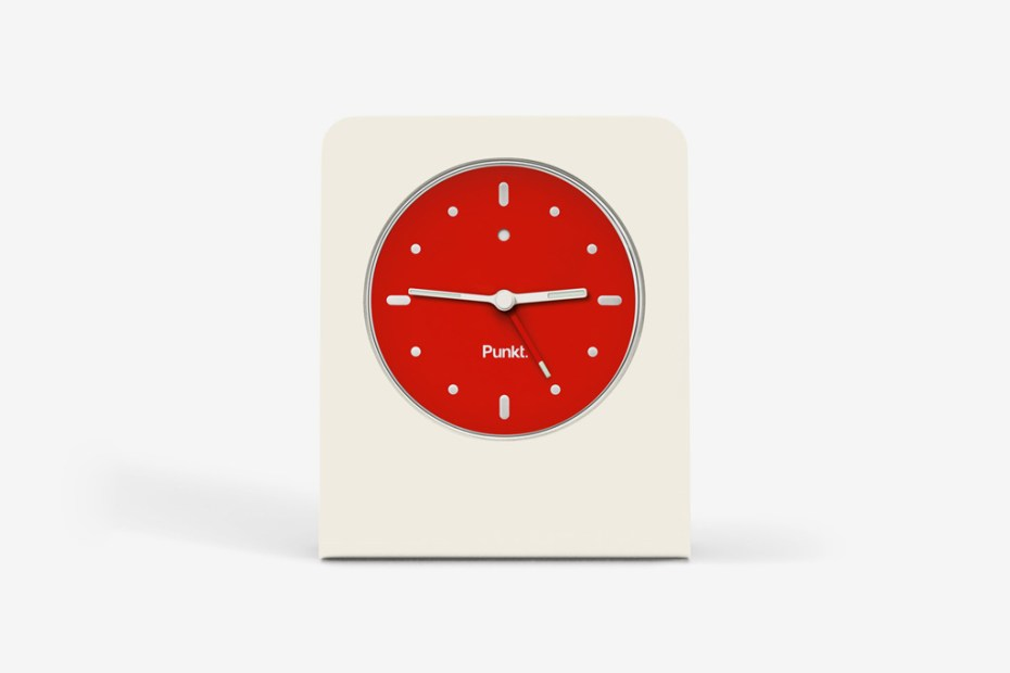 Image of Punkt AC 01 Limited Edition Alarm Clock