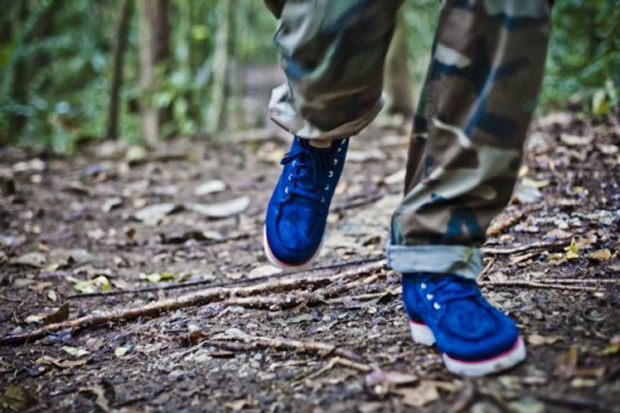 "Image of Ransom by adidas Originals 2012 Spring/Summer ""The Chase"""