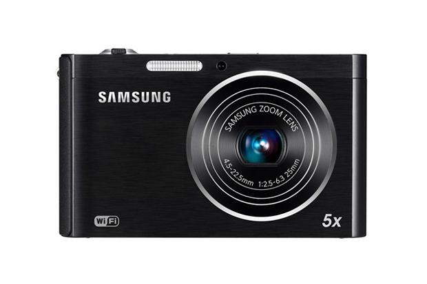 Image of Samsung DV300F Digital Camera