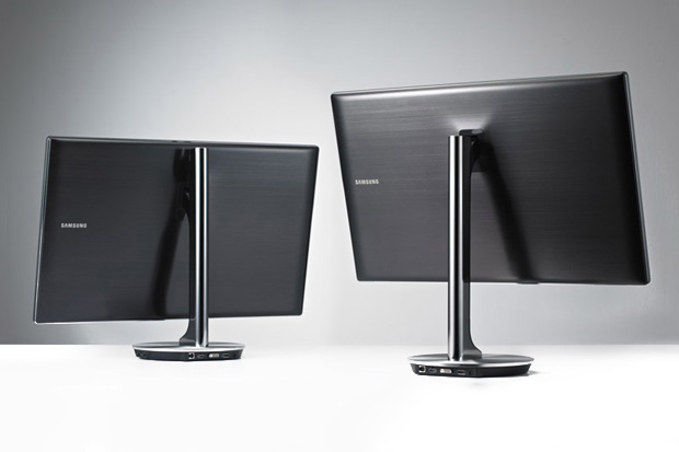 Image of Samsung Series 7 & 9 Monitors