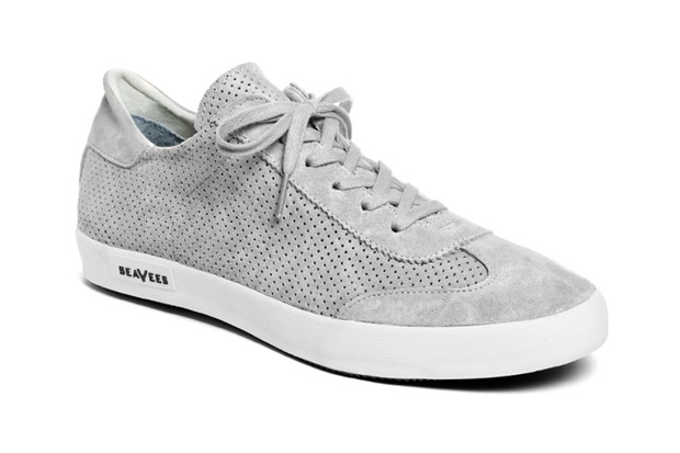 Image of SeaVees 2012 Spring/Summer 03/69 Court Shoe