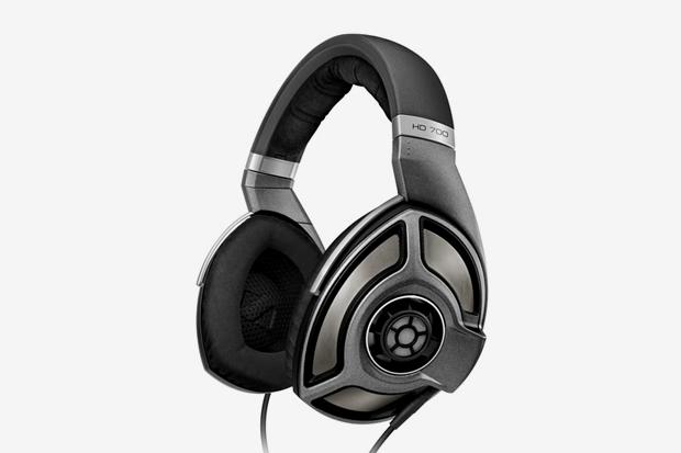 Image of Sennheiser HD 700 Headphones