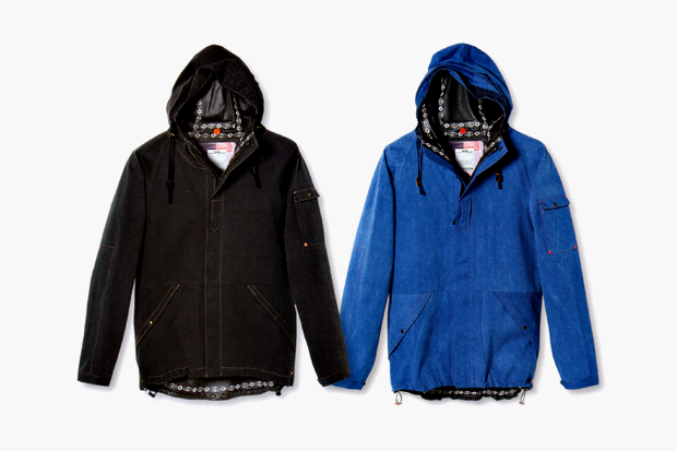 Image of SENSE: visvim 2012 Spring/Summer Collection Item Preview