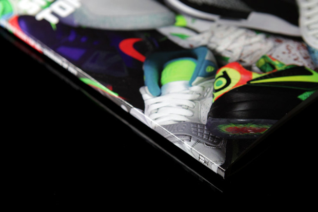 Image of Sneaker News: Top 30 Sneakers of 2011 Book