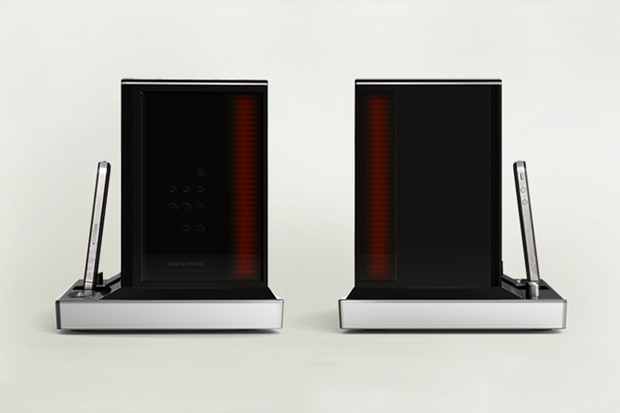Image of Soundfreaq SFQ-01 Sound Platform