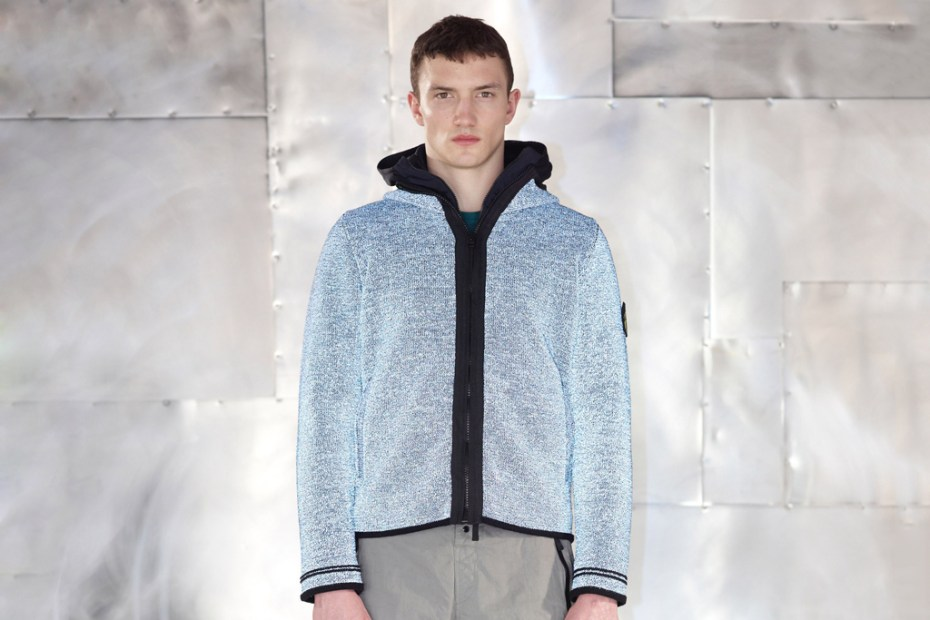 Image of Stone Island 2012 Fall/Winter 30th Anniversary Collection Preview