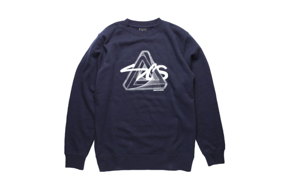Image of Stussy x CLOT x Subcrew 2012 Capsule Collection Further Look