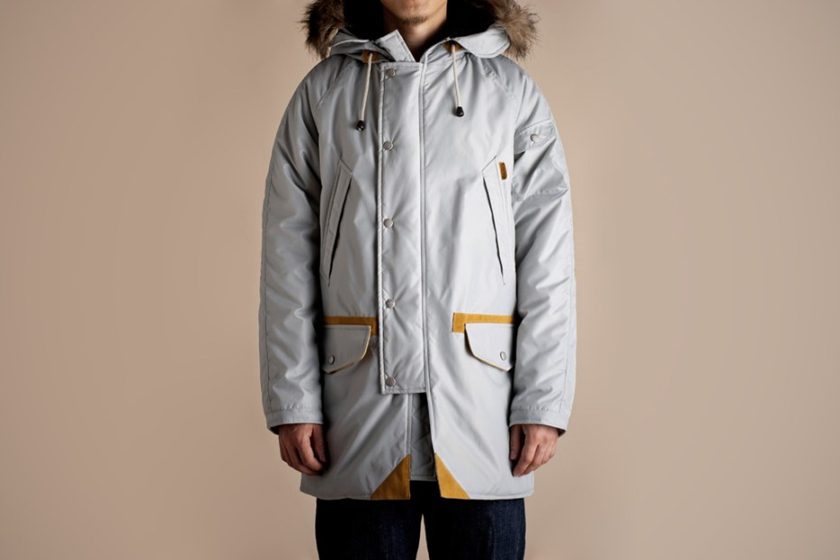 Image of Subcrew 2011 Winter N38 Jacket
