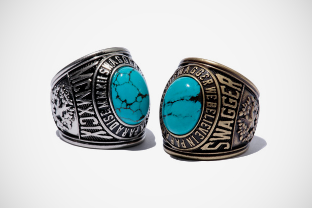 Image of SWAGGER 2012 Spring/Summer College Rings