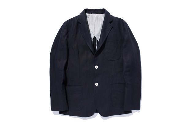 Image of SWAGGER 2012 Spring/Summer Traditional Jacket