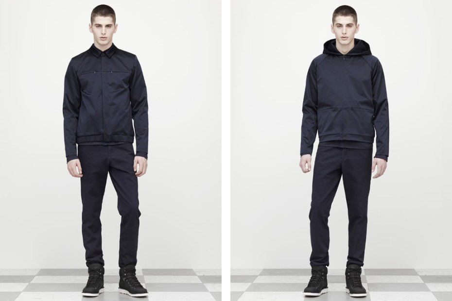 Image of T by Alexander Wang 2012 Fall/Winter Collection