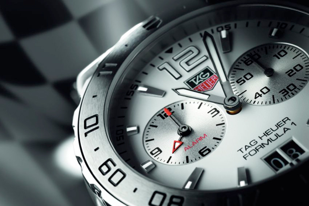 Image of TAG Heuer 2012 Formula 1 Series