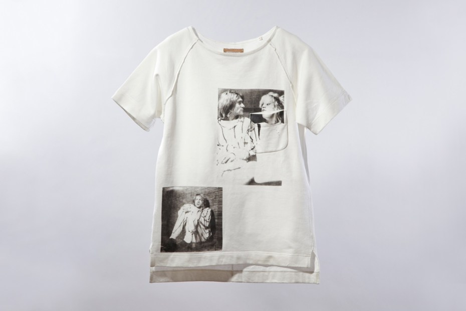Image of TAKAHIROMIYASHITA TheSololst. x SPADE x EYESCREAM 2012 Capsule Collection