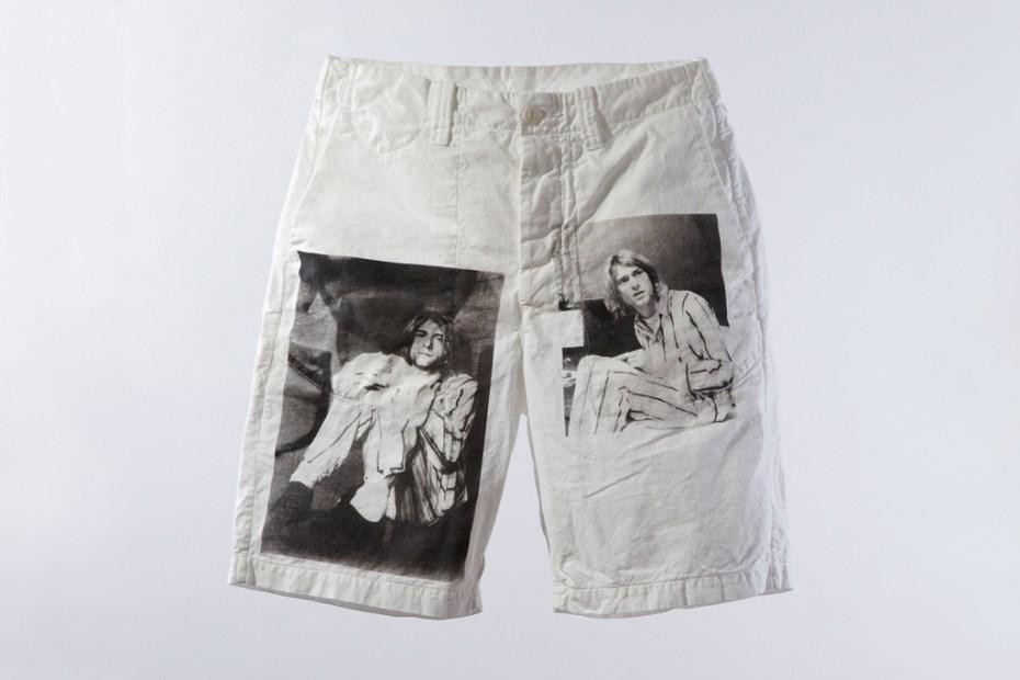 Image of TAKAHIROMIYASHITA TheSololst. x SPADE x EYESCREAM 2012 Capsule Collection