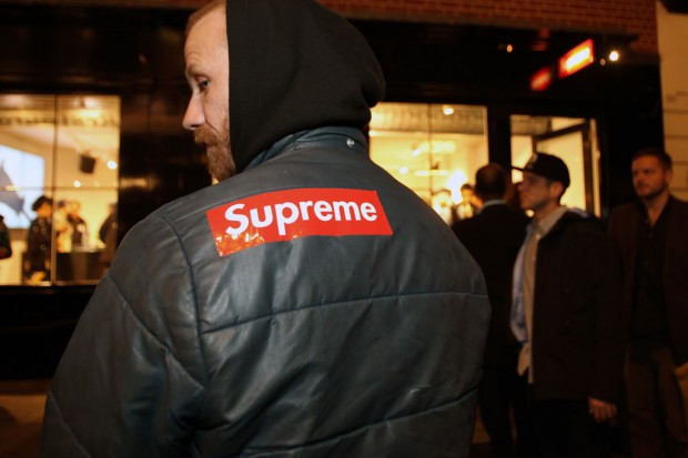 Image of The Business of Fashion: Inside Supreme – Anatomy of a Global Streetwear Cult Part 2