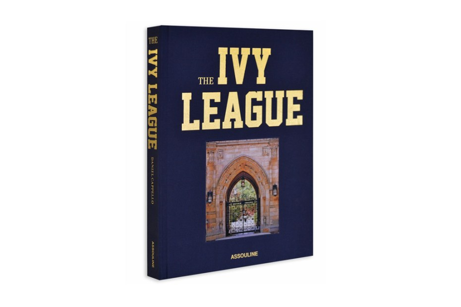 Image of The Ivy League