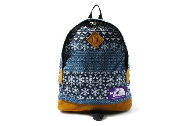 Image of THE NORTH FACE PURPLE LABEL 2012 Spring Daypack