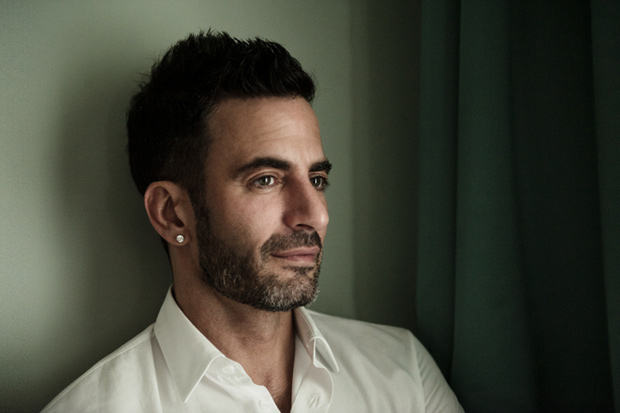 Image of The Talks: Marc Jacobs