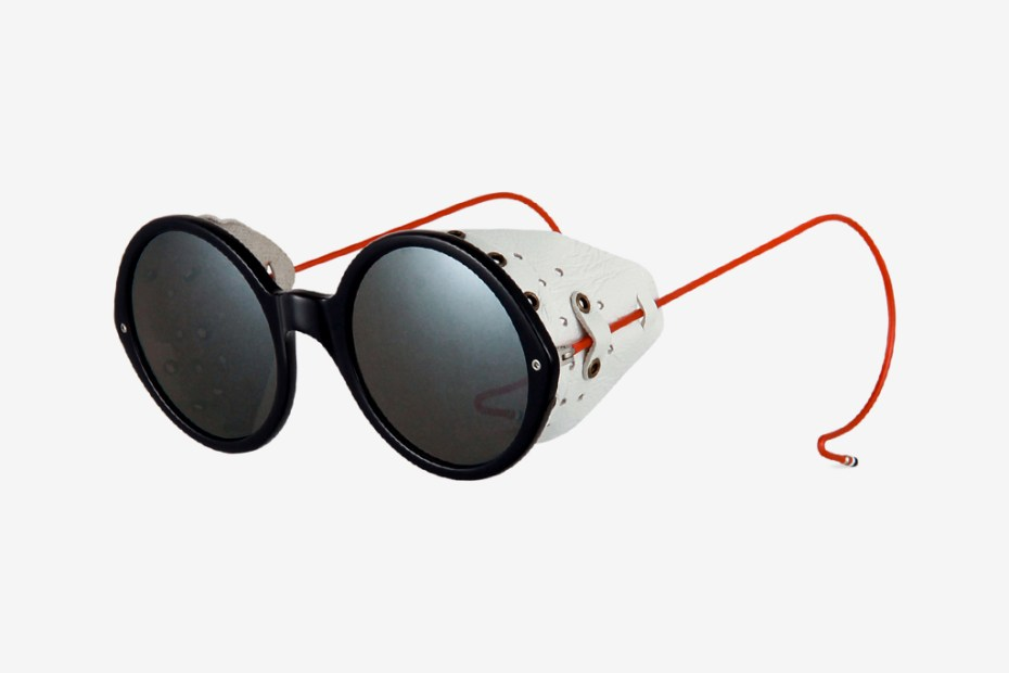Image of Thom Browne License Deal with Dita 2012 Spring/Summer Eyewear