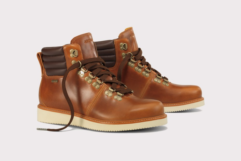 Image of Timberland Abington 2012 Fall/Winter Collection