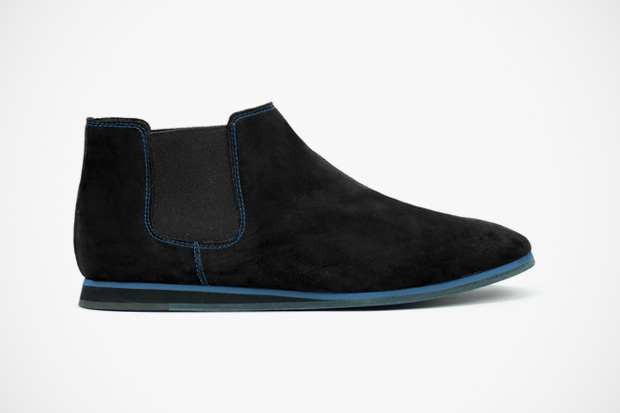 Image of Tod&#039;s x Jefferson Hack x colette 2012 Capsule Collection