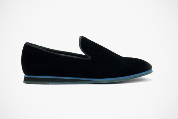 Image of Tod's x Jefferson Hack x colette 2012 Capsule Collection