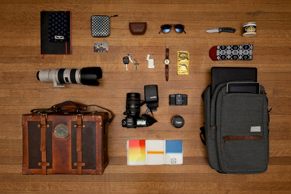 Image of Essentials: Quang Le