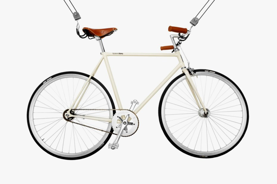 Image of Travelteq x Cicli Maestro Bicycle