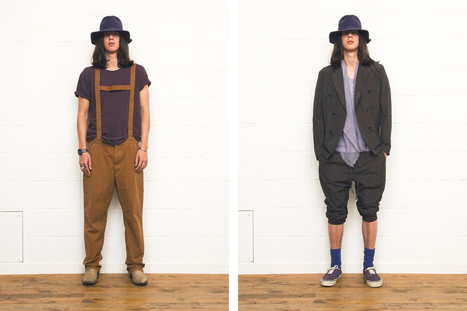 Image of UNUSED 2012 Spring/Summer Collection