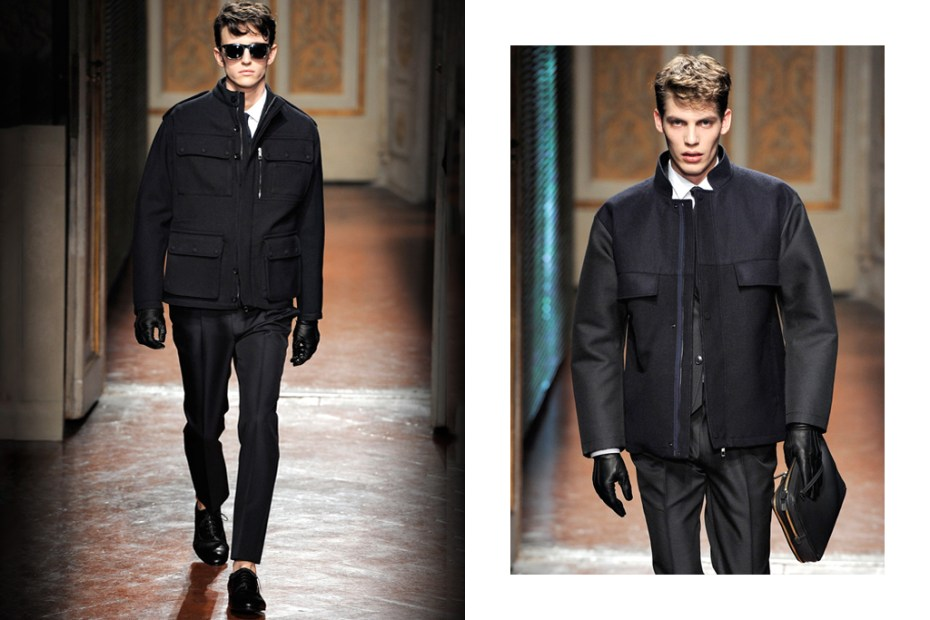 Image of Valentino 2012 Fall Collection