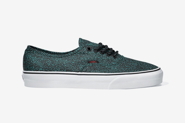 "Image of Vans Authentic ""Speckle"" Pack"