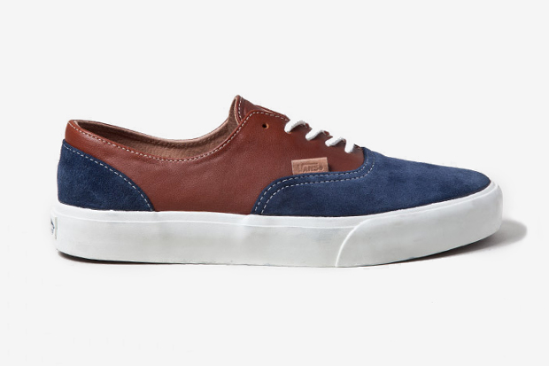 Image of Vans CA 2012 Spring Era Decon Pro
