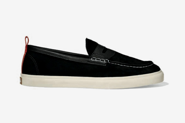 Image of Vans California 2012 Spring/Summer Penny Loafer CA