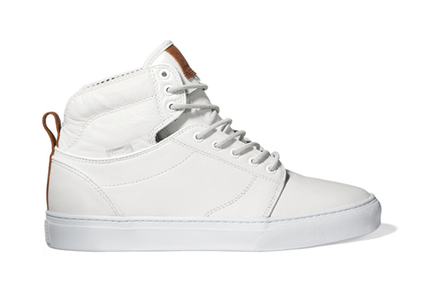 Image of Vans OTW 2012 Spring Alomar