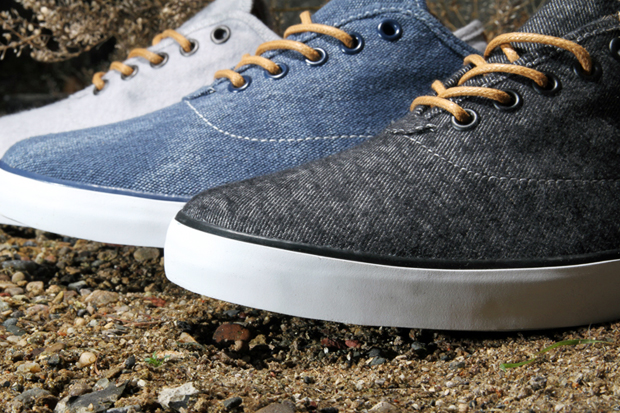 Image of Vans OTW Woessner Denim Pack