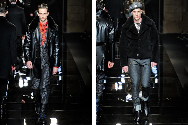 Image of Versace 2012 Fall/Winter Collection