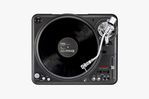 Image of Vestax PDX-3000Mix