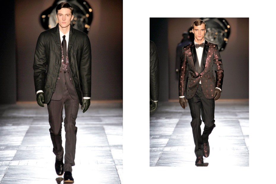 Image of Viktor & Rolf 2012 Fall/Winter Collection
