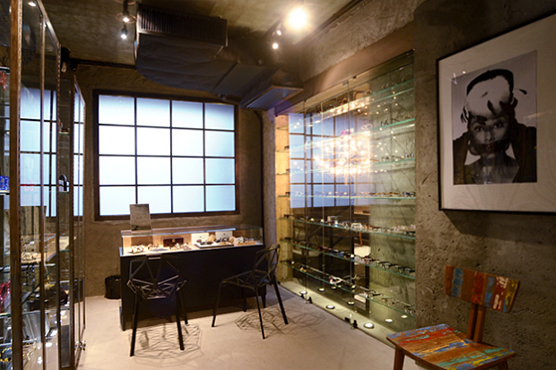 Image of Visual Culture Optical Causeway Bay Store Opening