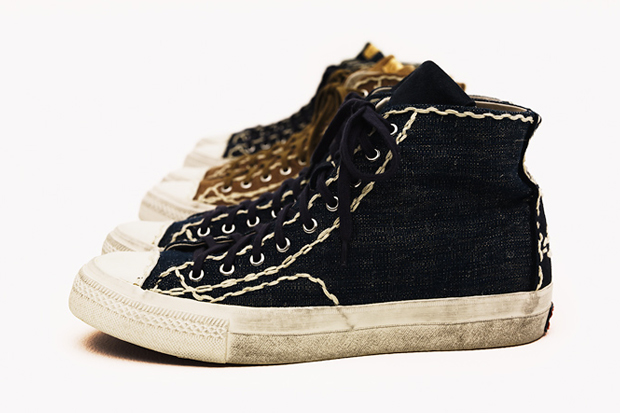 "Image of visvim 2012 Spring/Summer ""Japanism"" Collection"
