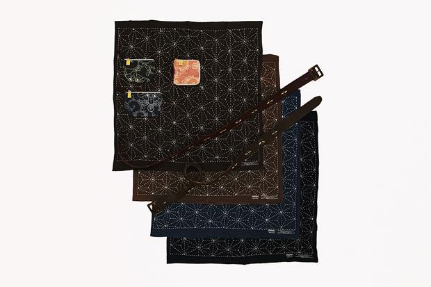 "Image of visvim 2012 Spring/Summer ""Japanism"" Collection"