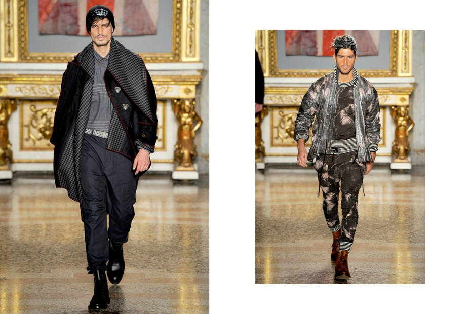 Image of Vivienne Westwood 2012 Fall/Winter Collection
