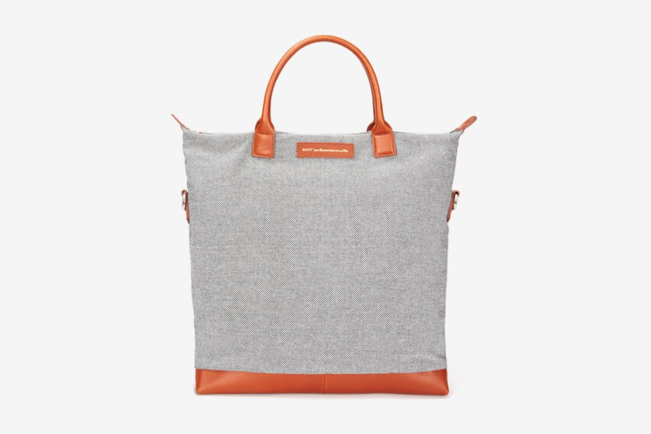 Image of WANT Les Essentiels de la Vie O'Hare Shopper Tote