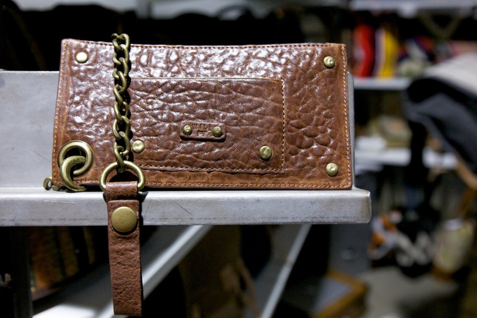 Image of AGENDA: Will Leather Goods 2012 Fall/Winter Collection Preview