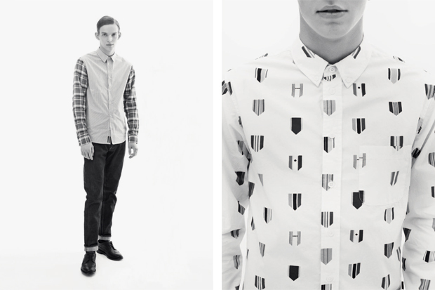 "Image of Wood Wood 2012 Fall/Winter ""The Kingdom"" Collection"