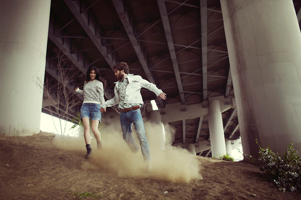 "Image of Wrangler 2012 Spring/Summer ""Get Your Edge Back"" Lookbook"