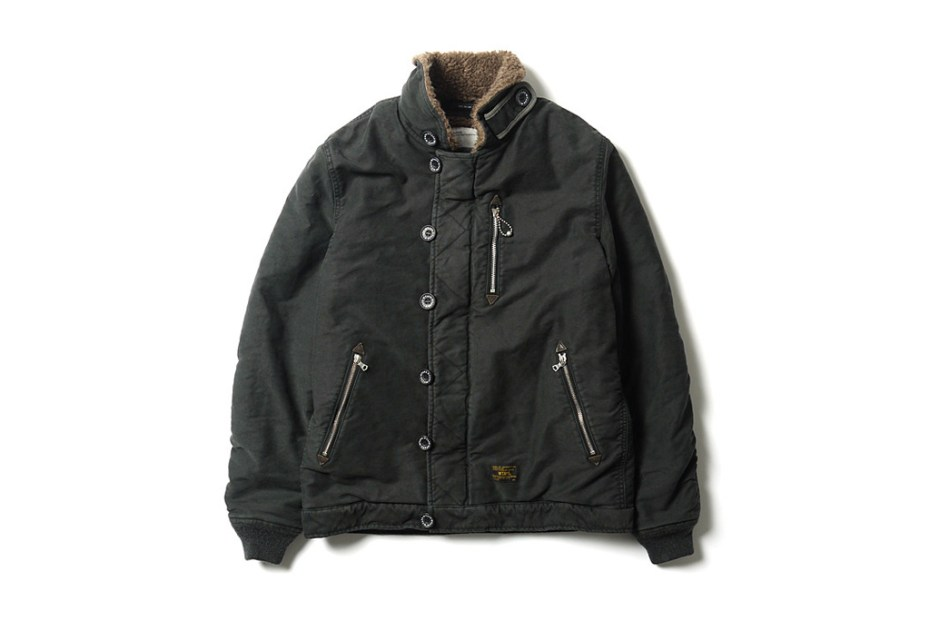 Image of WTAPS M-43 Jacket