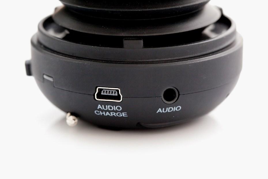 Image of X-mini KAI Capsule Bluetooth Speaker
