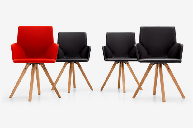 Image of Yara Chair by Stefan Westmeyer