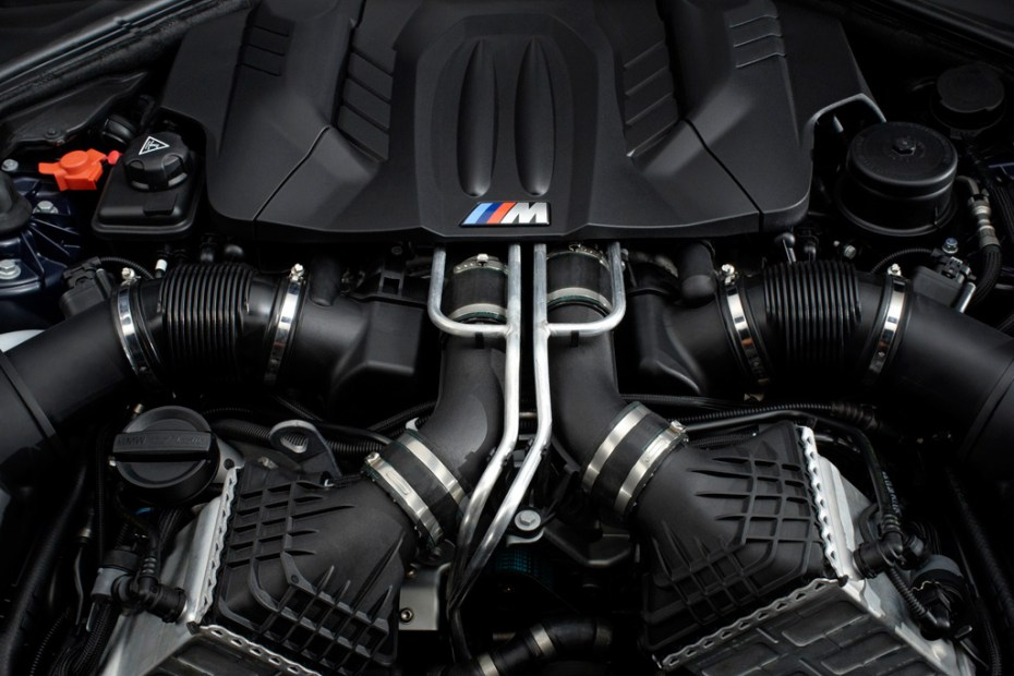 Image of 2013 BMW M6 Coupe